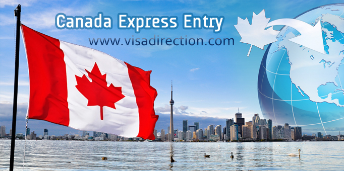 Canada Express Entry Program Canada Immigrtion Consultant in Delhi