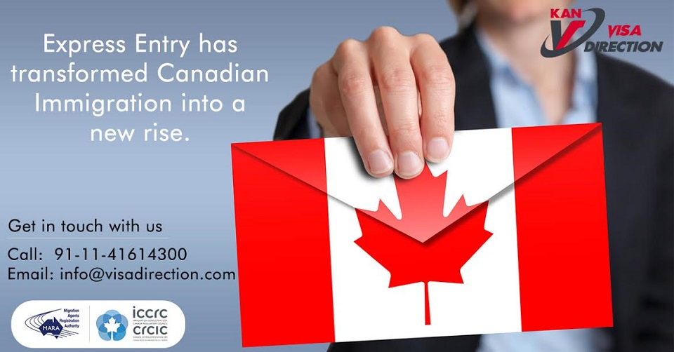 Express Entry- Job Bank in Canadian Immigration
