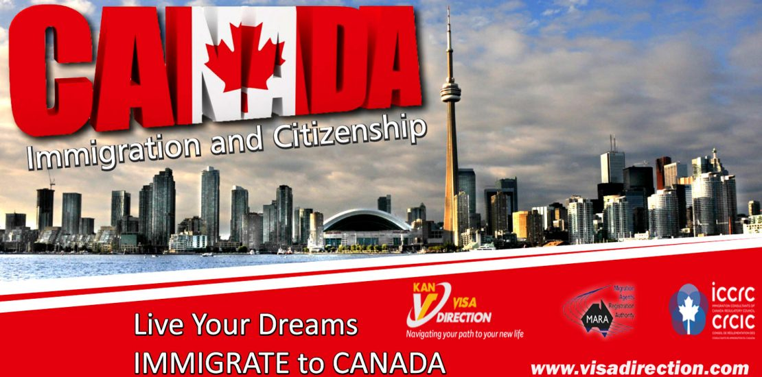 canada immigration in delhi