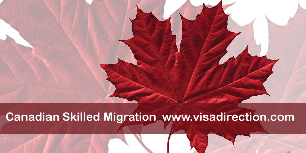 Canadian skilled migration