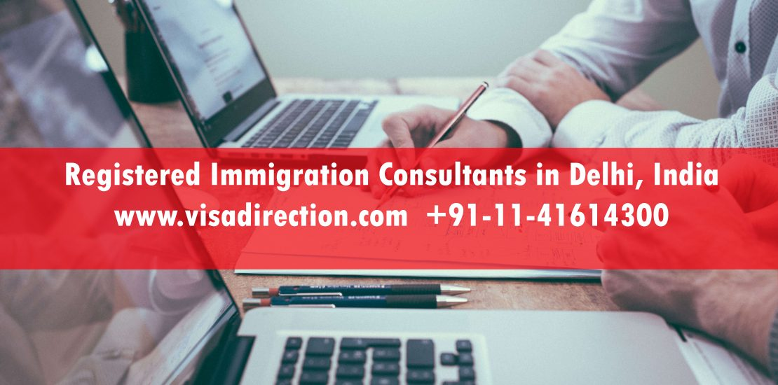 Registered Immigration services in Delhi