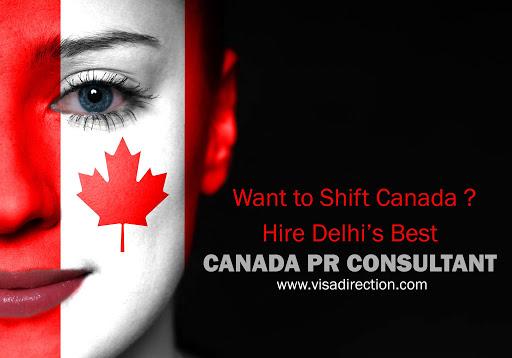 Hire Canada PR Consultant
