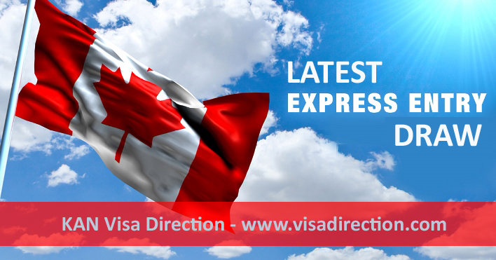 latest express entry draw 2017 canada